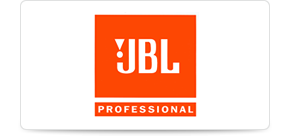 JBL Professional Dallas TX
